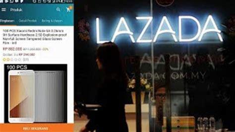 Tempered Glass Anti Gores Kaca Redmi Note 5a banyak pembeli minta uang kembali dikira hp ternyata cuma