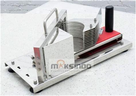 Alat Perajang Bawang Pengiris Bawang Aman Dan Tidak Nangis Lagi jual alat pengiris tomat mks tm5 di malang toko mesin