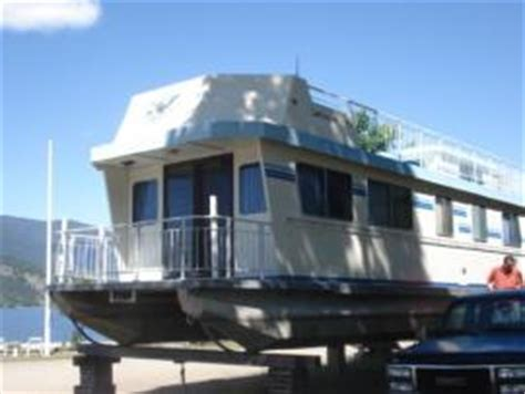 kenora houseboats quote to ship a 44 three buoys houseboat sushwap to
