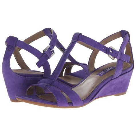 purple sandals womens 22 beautiful womens purple sandals playzoa
