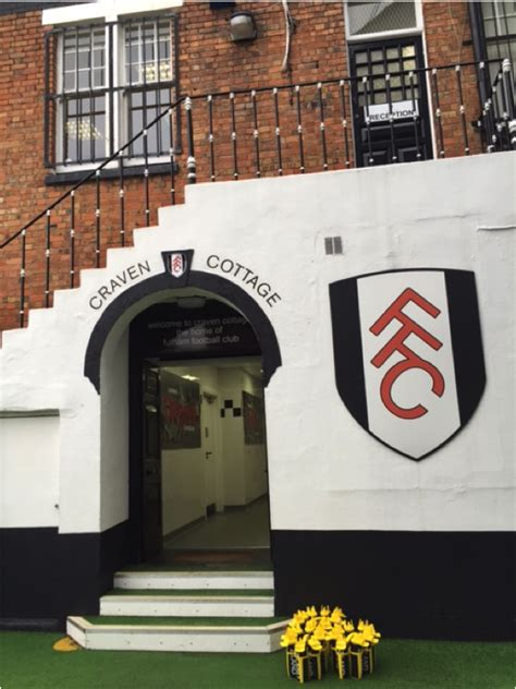 fulham cottage fulham fc sport and globalization in seville