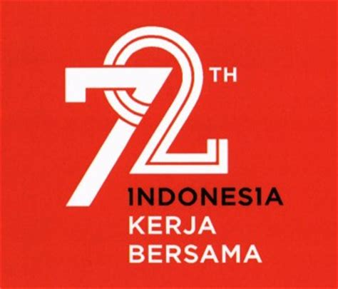 Pp Hut Ri Ke 72 logo hut ri ke 72 resmi format jpg dan png transparan