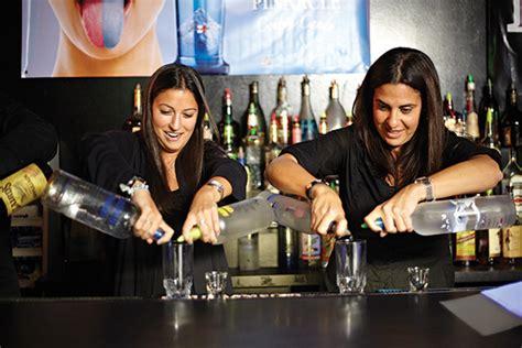 Beginner Bartender by Hamilton Society