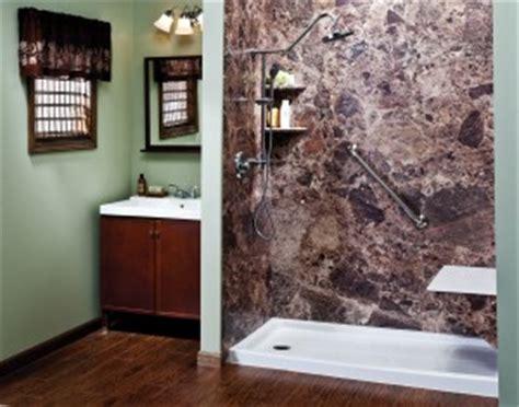 bathroom remodel detroit mi options