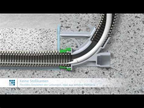 kabel leerrohr einziehen werkzeug ein kabel durch ein leerrohr ziehen tipp