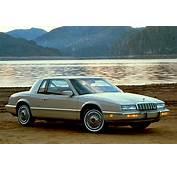1990 93 Buick Riviera  Consumer Guide Auto