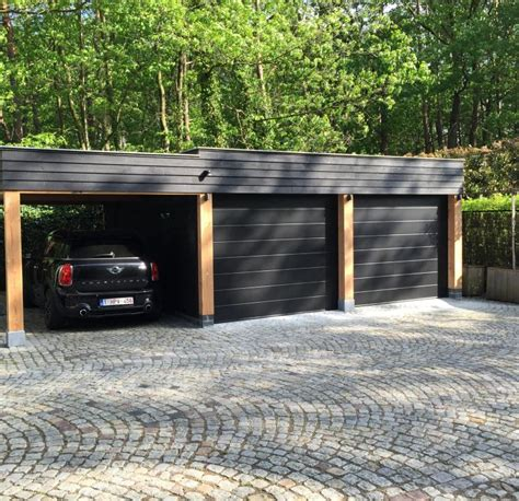 carport garage door