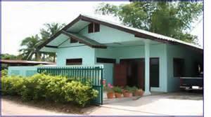 buy a house thailand thailand houses matt owens rees thailand writer