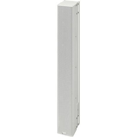 Speaker Toa Line Array toa electronics sr mf1 line array speaker system sr mf1wqam b h