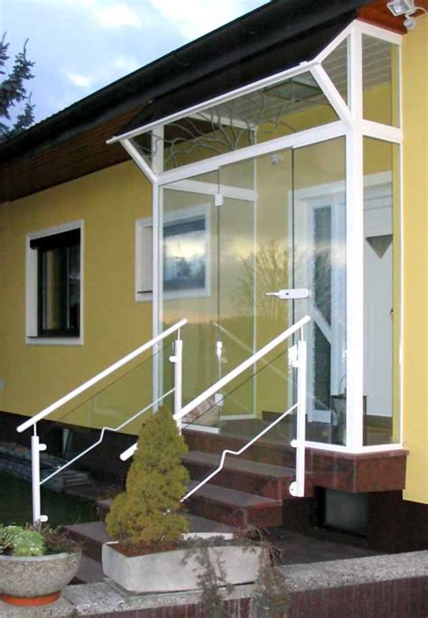 außenküche pläne windfang design au 223 en