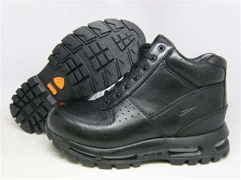 nike acg boots for new nike air max goadome 2013 acg waterproof boots 599474