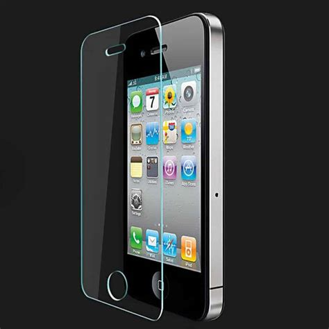 tempered glass iphone  refurbiphones