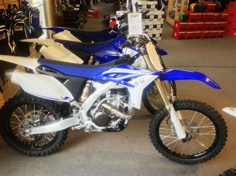 yamaha motocross bikes for sale 2013 yamaha yz250f dirt bike for sale on 2040 motos