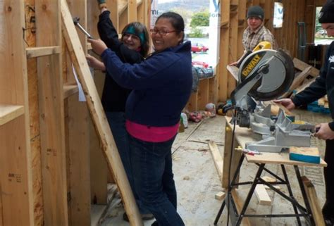 Brad Pitt Gets For Habitat For Humanity by Coudy News 187 Habitat For Humanity Grants Charter For Pitt