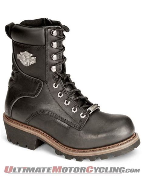 Who Makes Harley Davidson Boots by Harley Davidson S Rosa S Tyson Boots Review