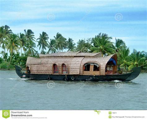 vergunning woonboot woonboot stock afbeelding afbeelding 79671