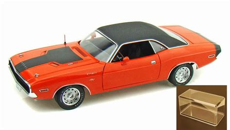 dodge challenger t top diecast car accessory package 1970 dodge challenger r