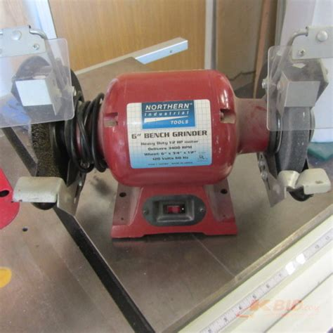 ridgid bench grinder moving to east coast in scandia minnesota by twin pines