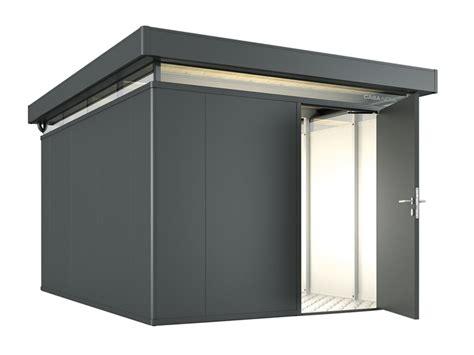 carport holz 3x4 biohort geraetehaus casa 3x4 biohort casanova 3x4