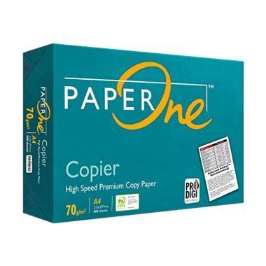 Tas Kertas Panjang Medium Isi 10 Pc Paper Bag Souvenir Ulang Tahun jual paper one kertas hvs a4 70 g 4 free 1 a4 70 white salem harga kualitas