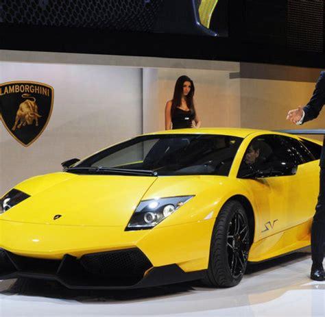 Der Neueste Lamborghini Der Welt by Supersportwagen Der Neue Lamborghini Hei 223 Er Als Die