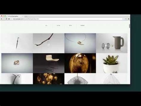 Muse Themes Gallery | pinterest the world s catalog of ideas