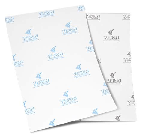 laser printer iron on transfer paper for dark fabric self weeding laser dark transfer paper t shirt heat