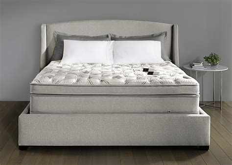 sleep by number bed sleep number introduces advanced dualair technology in innovation and memory foam