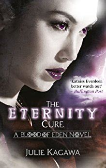 Eternity Cure Blood Of Book 2 the eternity cure blood of book 2 ebook julie