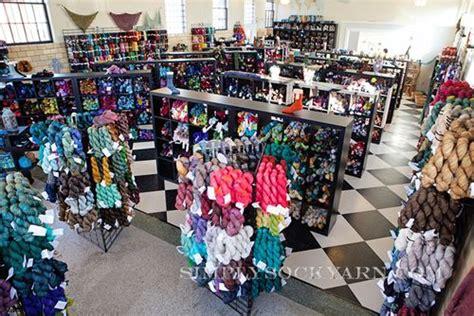 knitting store wi simply socks yarn co