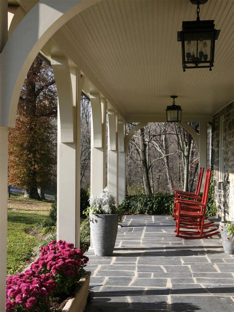 Front Porch Corbels Front Porch Home Design Ideas Pictures Remodel And Decor