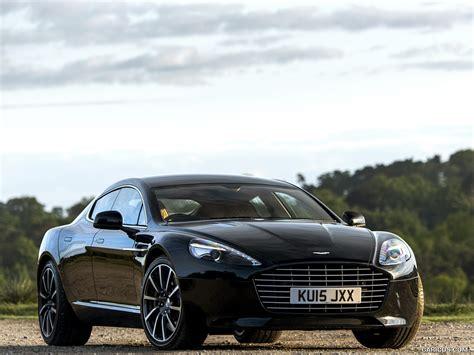 57 Aston Martin 2016 Aston Martin Rapide S Front Hd Wallpaper 57