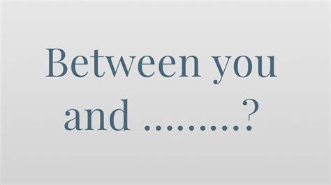1402203314 between you and i a i vs me video merriam webster