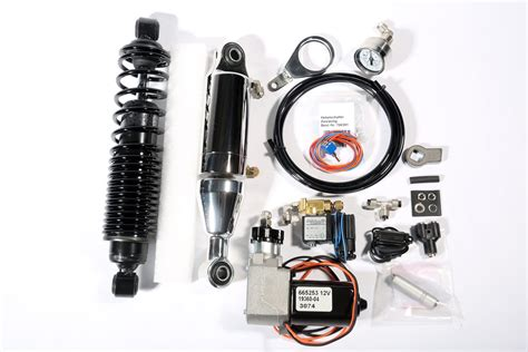 is air ride suspension comfortable tb air ride suspension kit for touring 09 later at