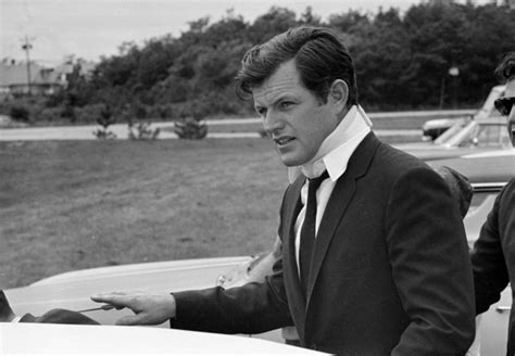 Chappaquiddick Event The Crash That The Kennedy Grip On The White House Daily Mail