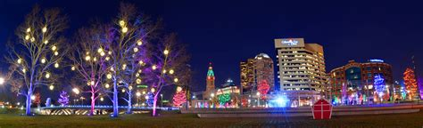 columbus christmas lights decoratingspecial com