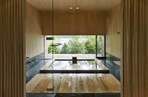 Small Bathroom Bathtubs The Art Of The Japanese Bath Ja U