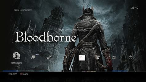 ps4 themes region bloodborne ps4 themes bloodborne wiki