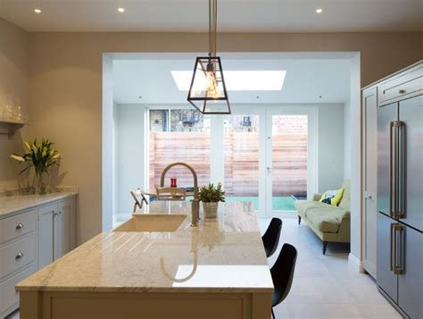 Space Saving Kitchen Ideas house extensions grand designs magazine