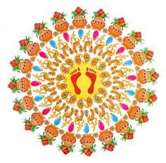 printable sticker paper india 1000 images about rangoli stickers and decals on