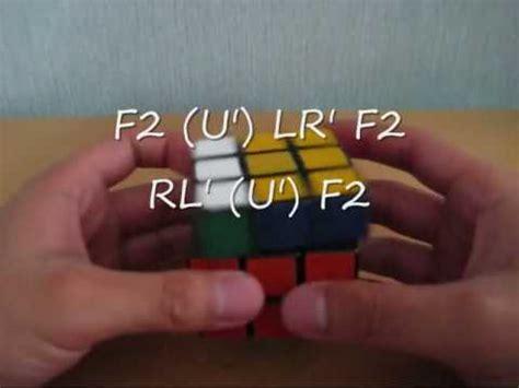 tutorial rubik s tc cube 3x3 bag 2 pemula indonesia youtube kosasihsenantri