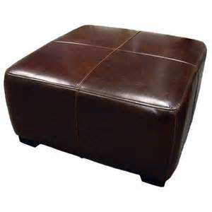 Brown Leather Ottoman 404 Squidoo Page Not Found