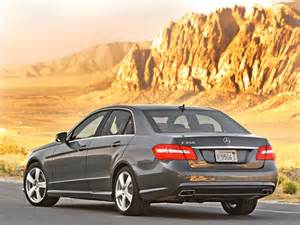 2012 Mercedes E 2012 Mercedes E Class Price Photos Reviews Features