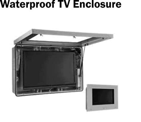 outdoor weatherproof cabinets for electronics best 25 outdoor tv cabinets ideas on outdoor