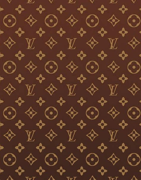 pattern background android android best wallpapers louis vuitton pattern android