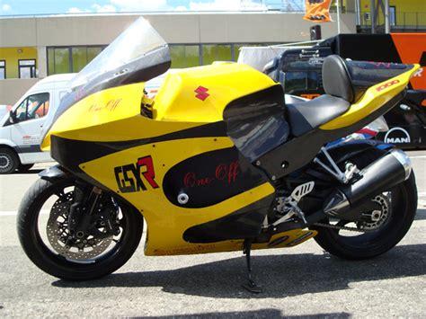 Ps Motorrad Bedeutung by Suzuki Gsx R One Off Modellnews