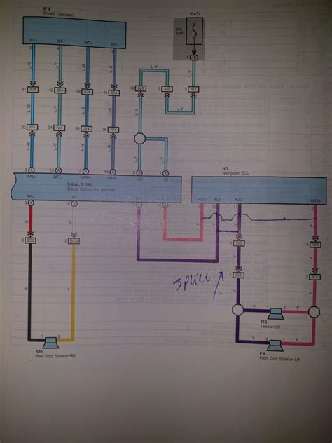 lx450 stereo wiring diagram ih8mud 34 wiring diagram