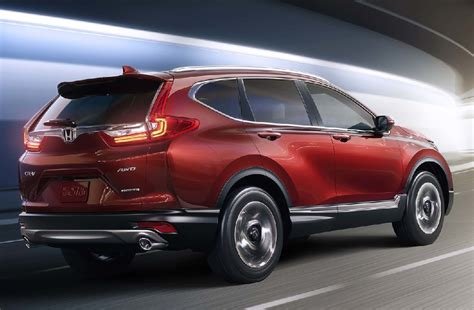 Hyundai Sonata Blind Spot Mirror 2018 Honda Cr V Release Date Price Specs News