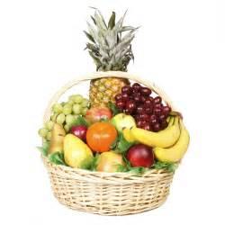 Fruit Basket large fruit basket deluca s market