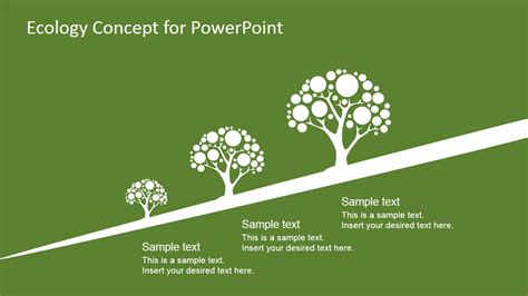 free ecology ppt themes ecology concept powerpoint template design slidemodel